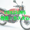 CBX250RS/S(MC10)発売時期が悪すぎたRFVCエンジンを積んだネイキッドマシン